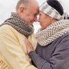 Christiane 69 ans et Yves 76 ans