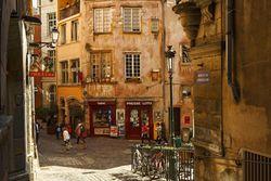 13 Octobre : Lyon - Journée Célibataires - COMPLET