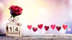 Profitez d'un moment inoubliable pour la Saint-Valentin...