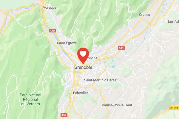 Notre agence de rencontres sérieuses sur Grenoble