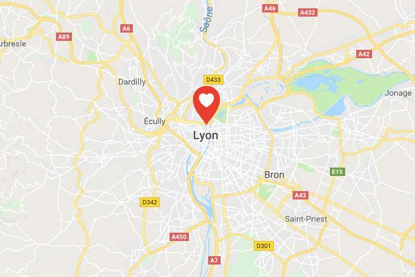 Notre agence de rencontres sérieuses sur Lyon