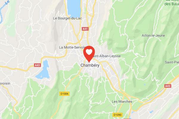 Notre agence de rencontres sérieuses sur Chambéry