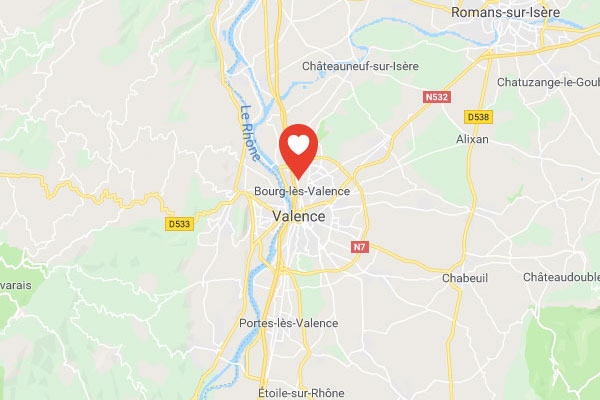 Notre agence de rencontres sérieuses sur Valence